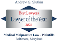 Best Lawyers: Lawyer of the Year 2021